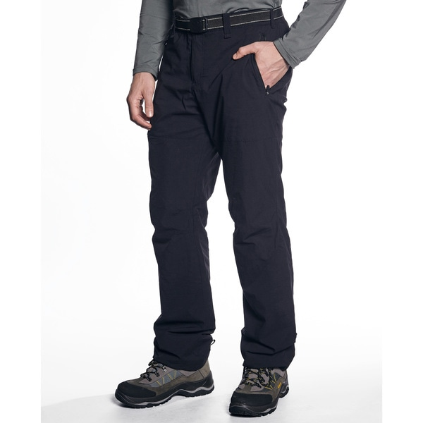 JAMES WINTER STRETCH PANTS