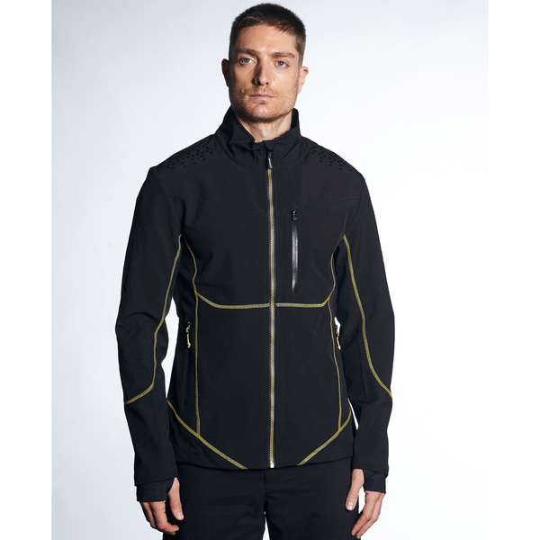 LIAM SOFTSHELL JACKET