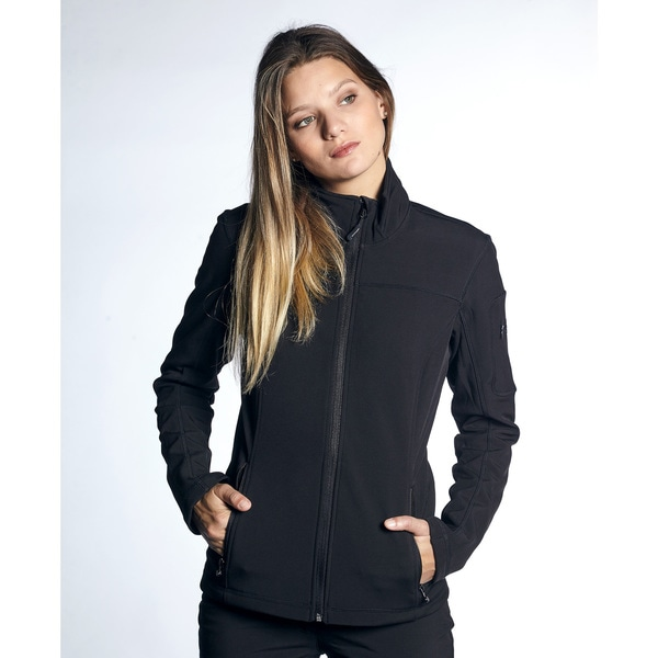 MELA ACTIVE SHELL JACKET