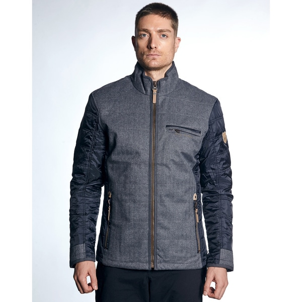 HANS STEPPJACKET