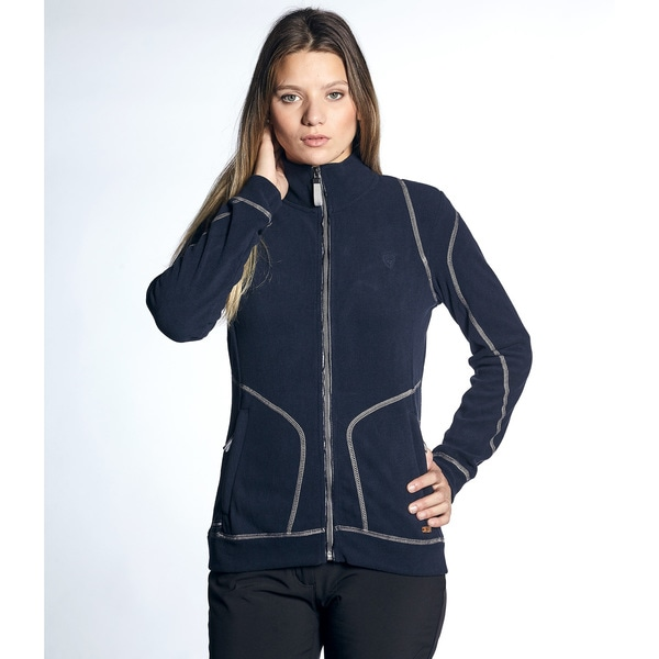 CATA FLEECE JACKET