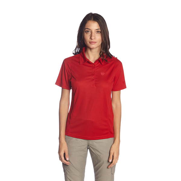 TEA COOLDRY POLO