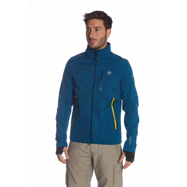 DADO SOFTSHELL JACKET