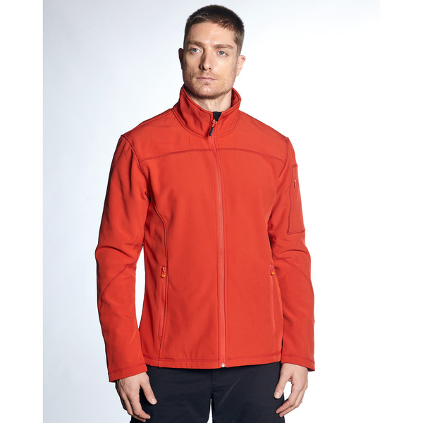 MEL ACTIVE SHELL JACKET