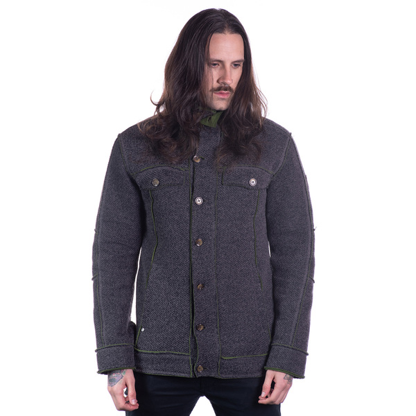 GUSTL FLEECE JACKET
