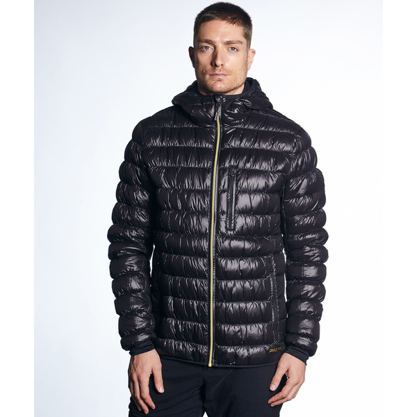 CARTER DAUNENJACKET