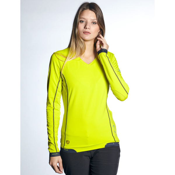 AVERY ACTIVE LITE THERMOSHIRT