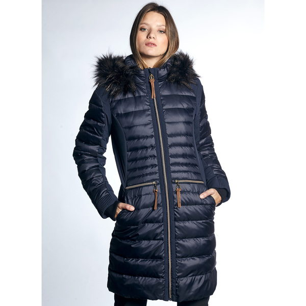 LISA DAUNEN COAT
