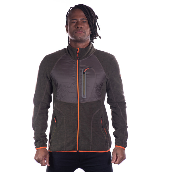 ATHLETICO FLEECEJACKET