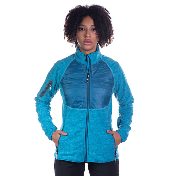 ATHLETICA FLEECEJACKET