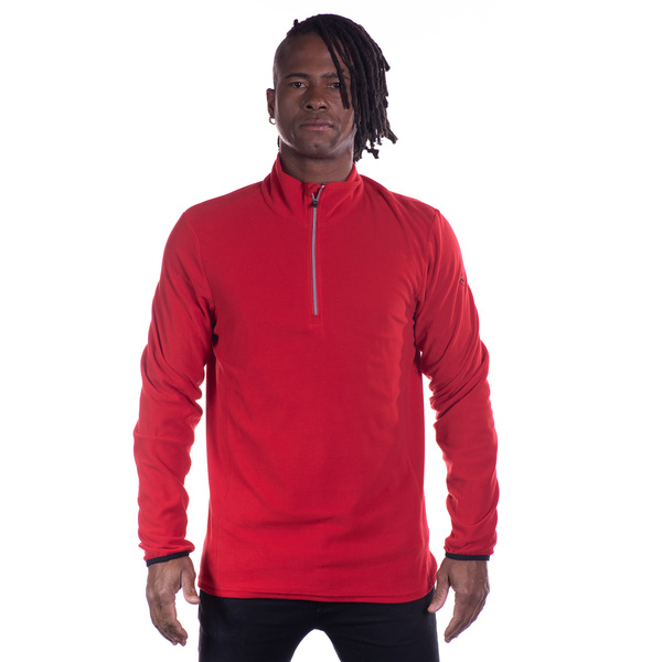 ROLLI BASE FLEECE BUZO