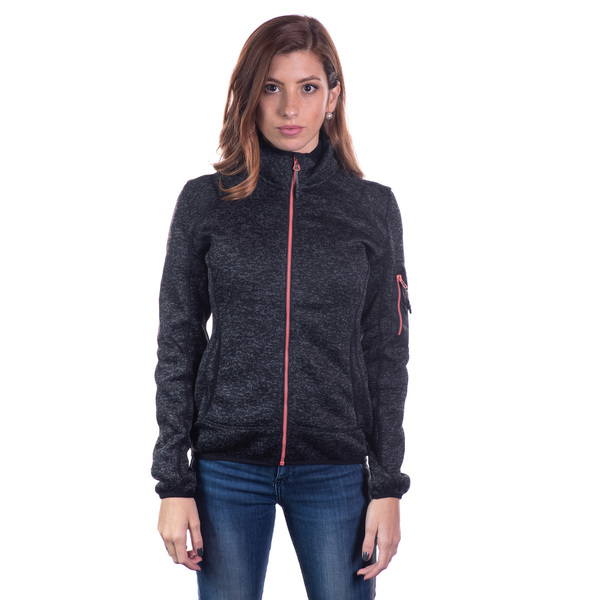 NLF MILA FLEECEJACKET
