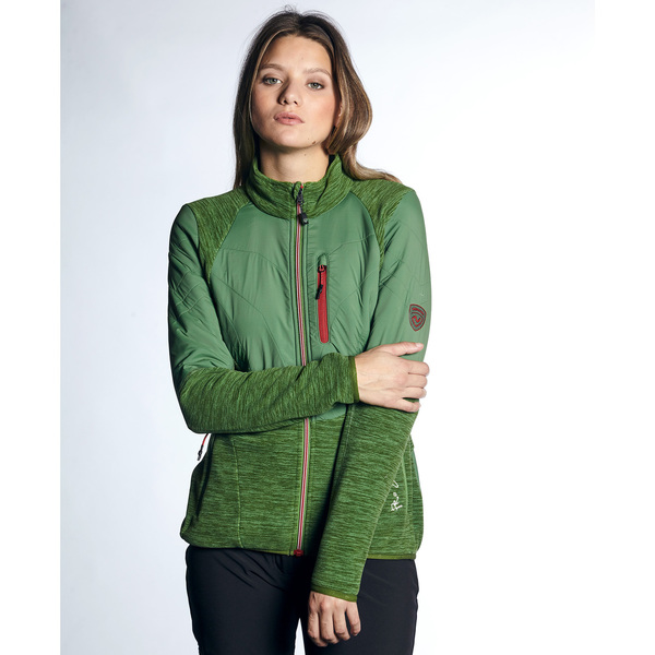 LIVRIA FLEECE JACKET