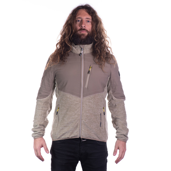 LIVRIO FLEECE JACKET