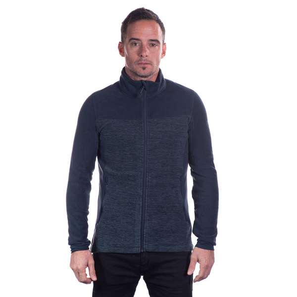 CAMDEN FLEECE JACKET