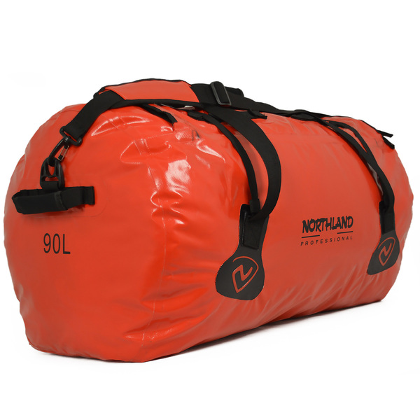 AQUATIC DUFFLE BAG BASIC 90L
