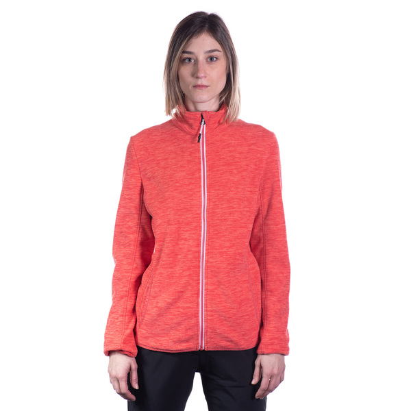 LUCIANA FLEECE JACKET