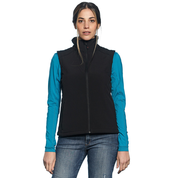 ACTIVE SHELL VEST