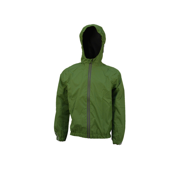 NL TRAIL WINDJACKET NIÑO