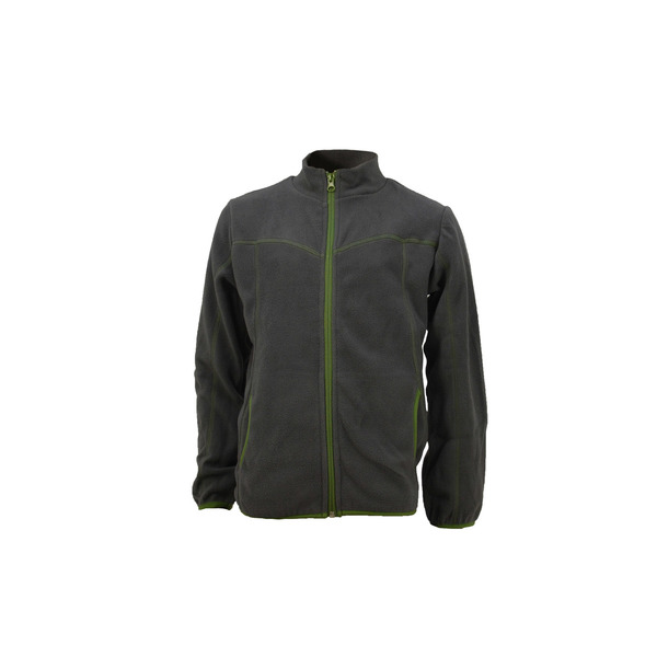 NL TRIAL FLEECE JACKET NIÑO