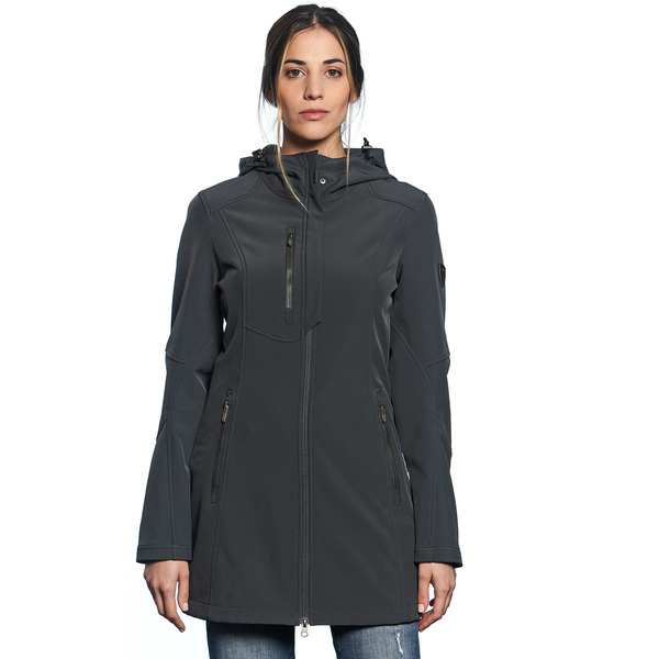 BROKINA SOFTSHELL JACKET