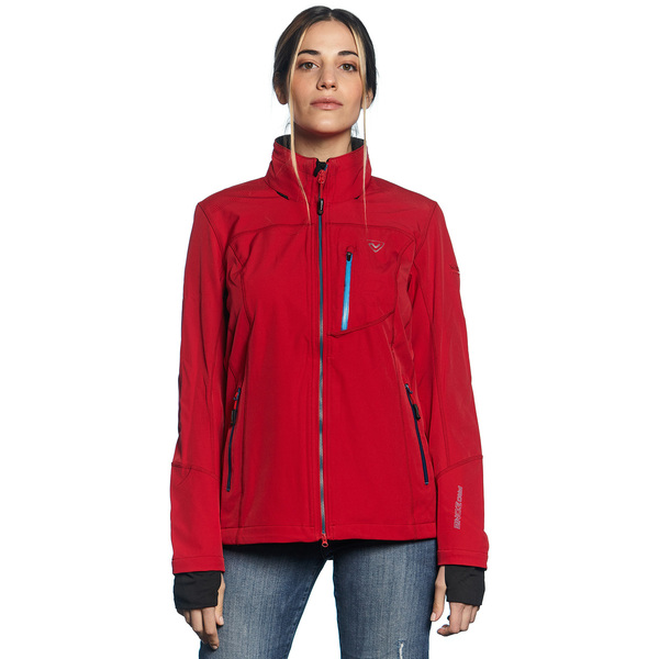 DADA SOFTSHELL JACKET
