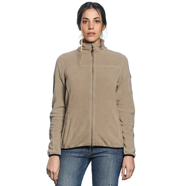 CORA FLEECE JACKET