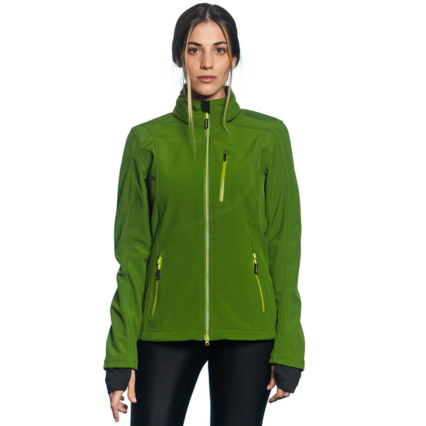 DANA STORM SHELL JACKET