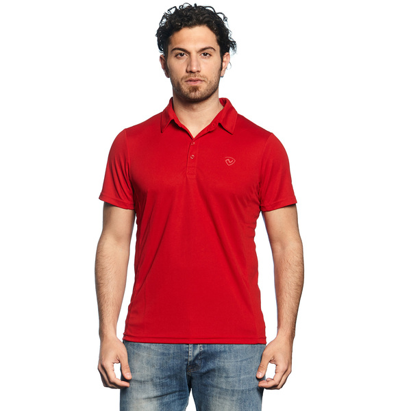 GREGOR COOLDRY POLO